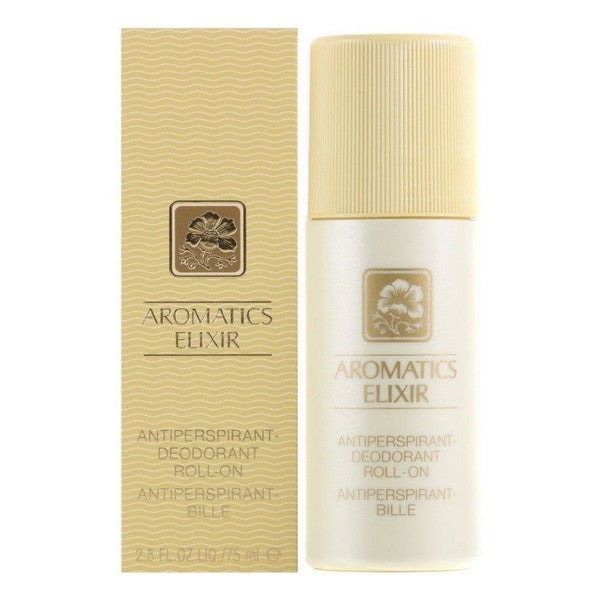 Deodorant Roll-On Aromatics Elixir Clinique (75 ml)