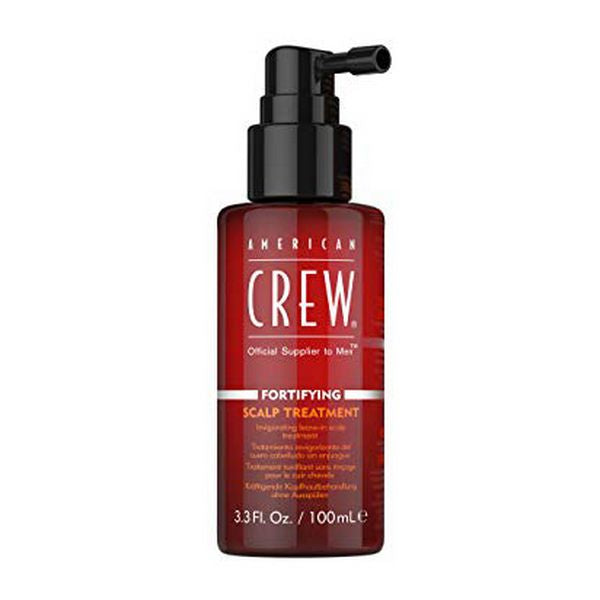Tratament Anti-cădere Fortifying American Crew (100 ml)