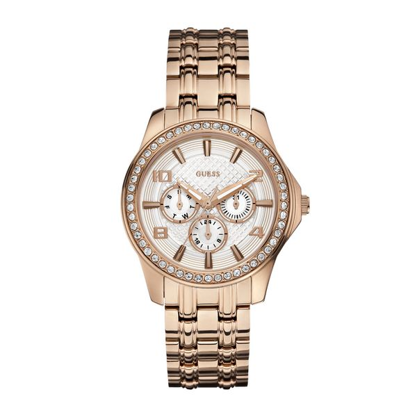 Ceas Damă  Guess W0147L3 (40 mm)