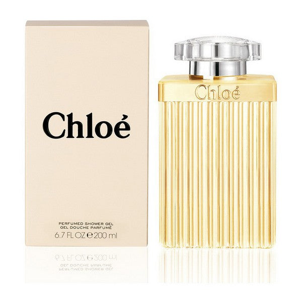 Gel de duș Chloé Signature Chloe (200 ml)