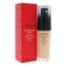 Fond de Ten Fluid Skin Glow Shiseido SPF20 (30 Ml)