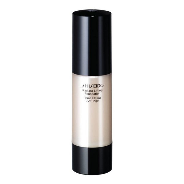 Fond de Ten Fluid Radiant Lifting Shiseido