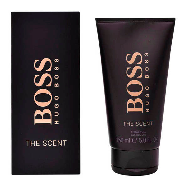 Gel de duș The Scent Hugo Boss (150 ml)
