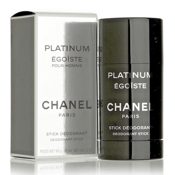 Deodorant Stick égoïste Platinum Chanel (75 ml)