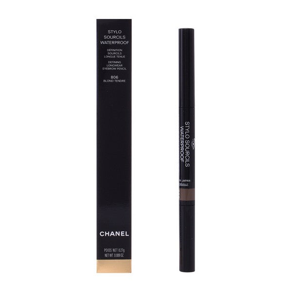 Creion de Sprâncene Stylo Sourcils Waterproof Chanel