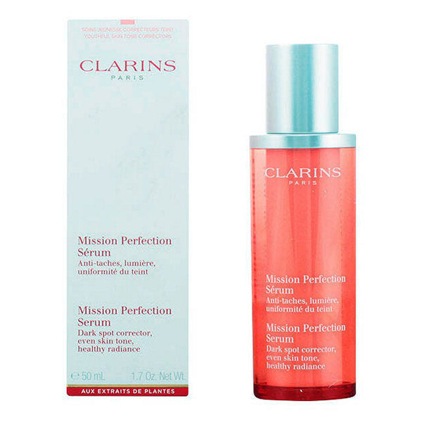 Serum Anti-pete Mission Perfection Clarins
