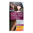 Vopsea Fără Amoniac Casting Creme Gloss L'Oreal Make Up Nº 634