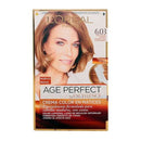 Vopsea Permanentă Anti-aging Excellence Age Perfect L'Oreal Expert Professionnel Blond închis