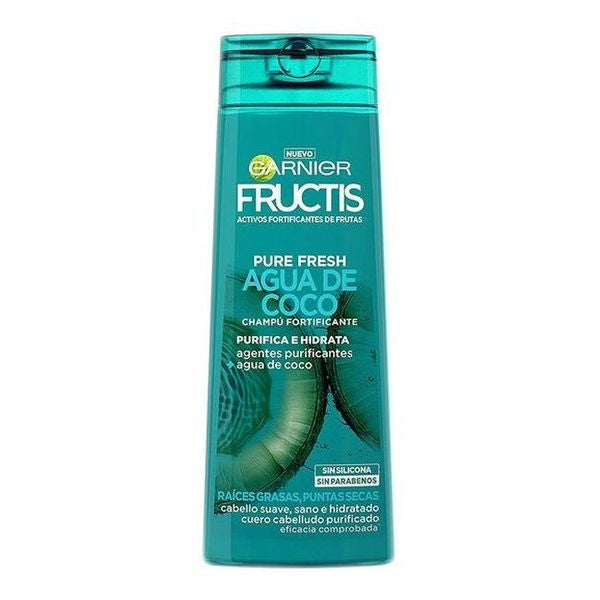 Șampon Fortifiant Fructis Pure Fresh Fructis