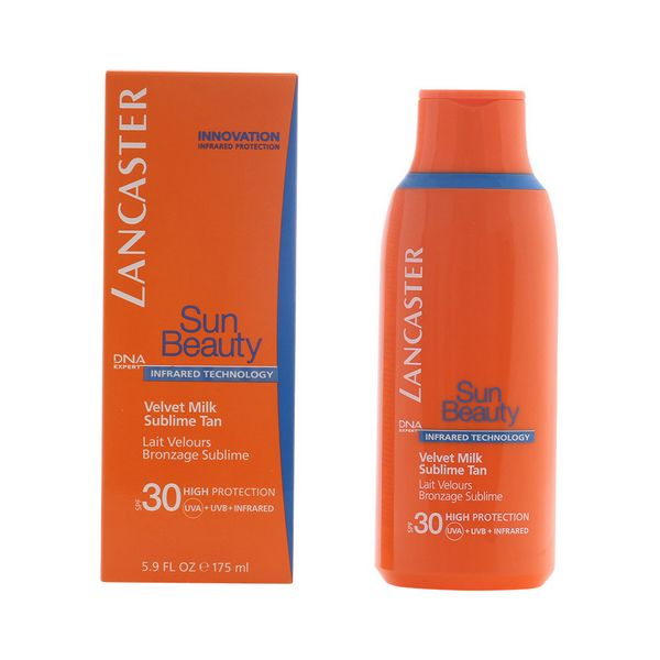 Lapte Solar Sun Beauty Velvet Milk Lancaster SPF 30 (175 ml)