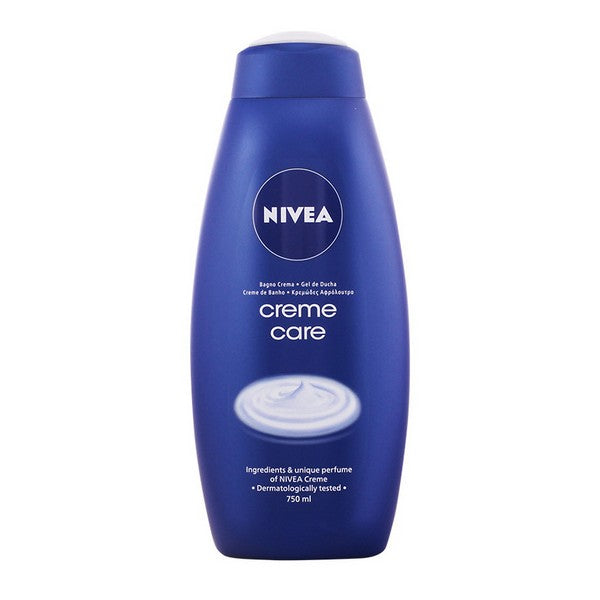 Gel de duș Creme Care Nivea (750 ml)