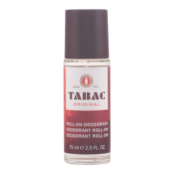Deodorant Roll-On Original Tabac (75 ml)