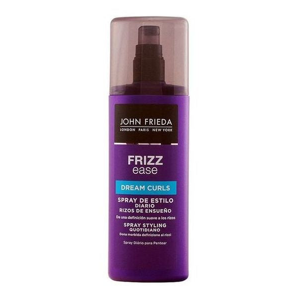 Spray Activator Bucle Frizz-ease John Frieda