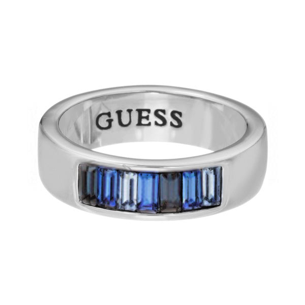 Inel Damă  Guess UBR51402-52 (16,5 mm)