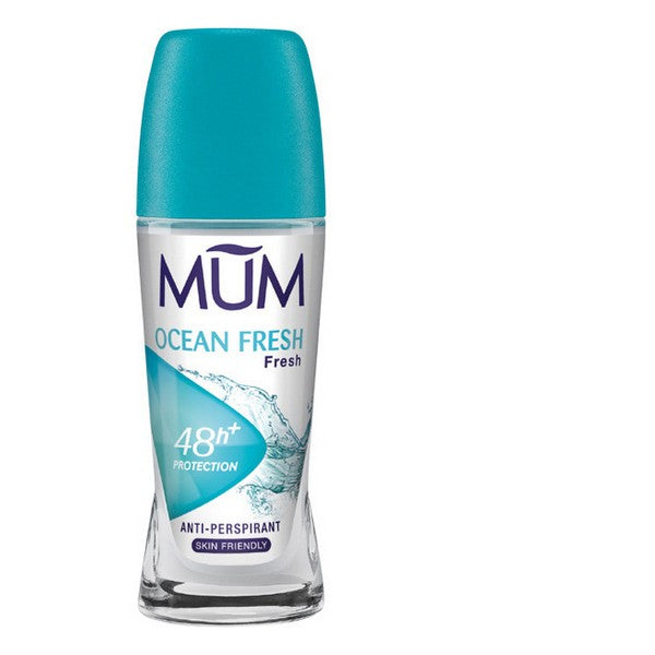 Deodorant Roll-On Ocean Fresh Mum (50 ml)