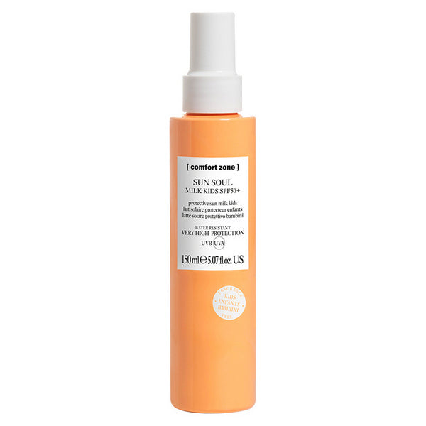 Lapte Solar Sun Soul Kids Comfort Zone SPF 50+ (150 ml)