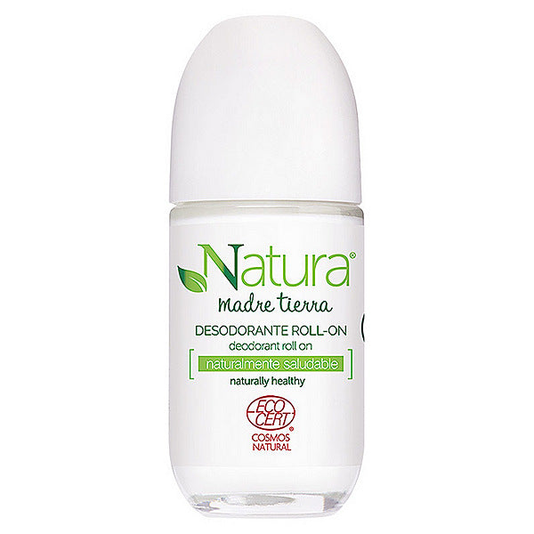 Deodorant Roll-On Natura Madre Tierra Instituto Español (75 ml)