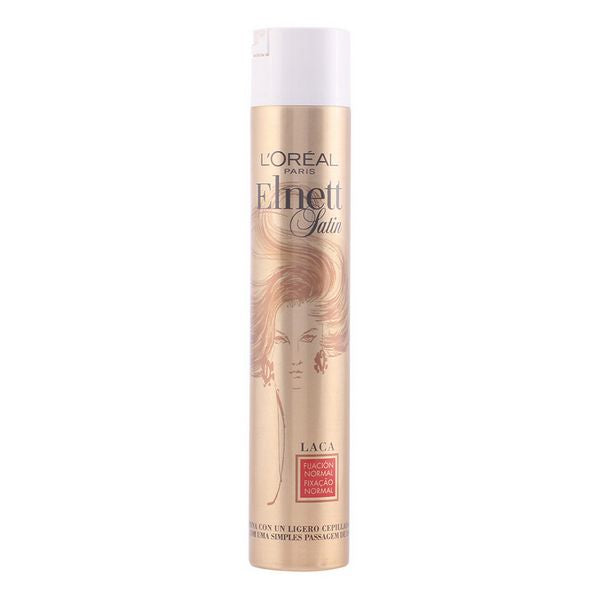 Fixativ Normal Elnett L'Oreal Expert Professionnel (400 ml)