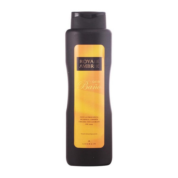 Gel de duș Royale Ambree (750 ml)