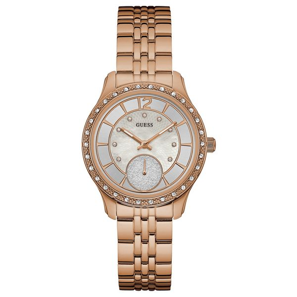 Ceas Damă  Guess W0931L3 (35 mm)
