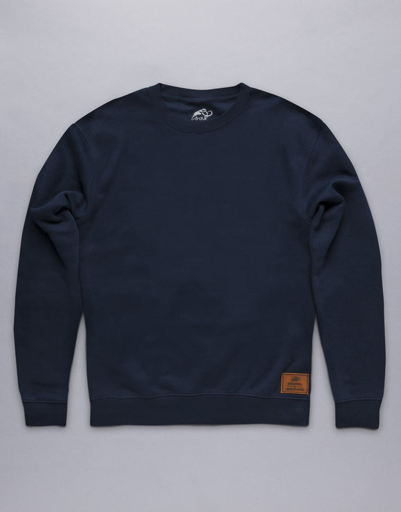 Color: Navy Blue.