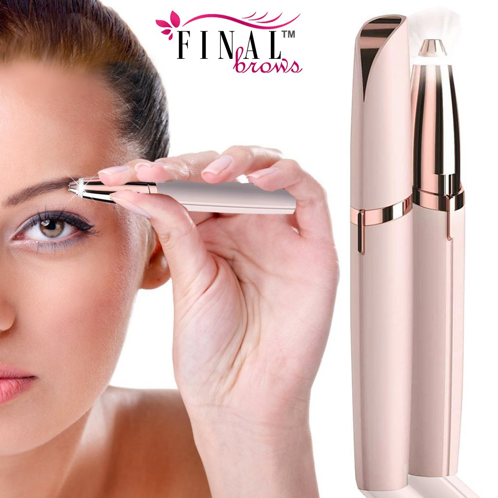 Final Brows Brows Maker Last Generation Joossy