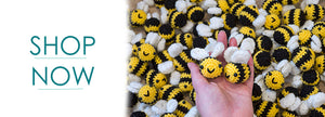 Shop Now: A Collection of Bees