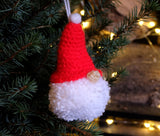 Scandinavian Christmas Gnome Decoration