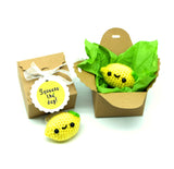 'When life gives you lemons' Friendship Gift Box