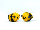 'You're the bees knees' Cute bumble bee love and friendship gift box