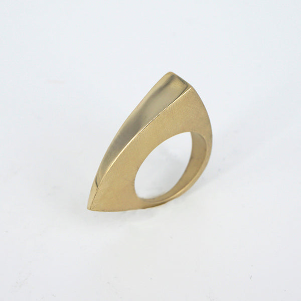 SILENT MOON RING