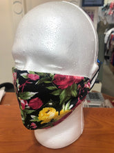 FASHION PRINT MASK