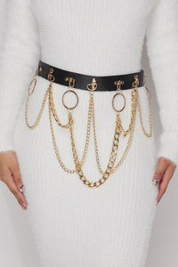 HOEA033 Chain Belt