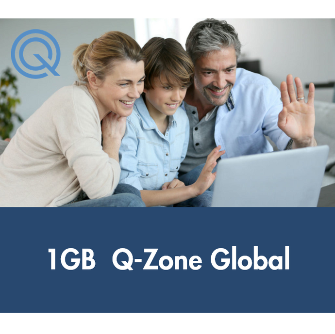 Q-Access 1GB Global