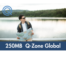 Q-Access 250MB Global