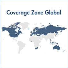 Q-Travel incl. 250 MB data for Zone Global