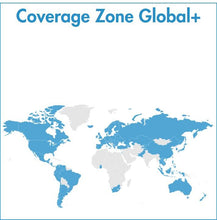 TopUp 1GB Zone Global+