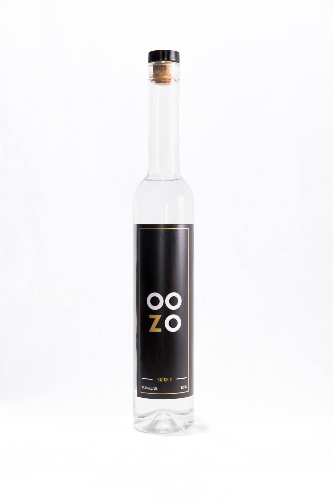 OOZO - Batch 2 (375mL)