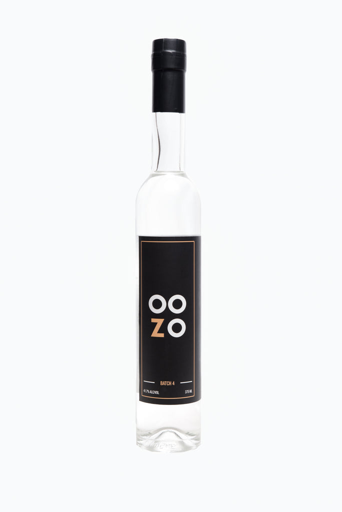 OOZO - Batch 4 (375ml)
