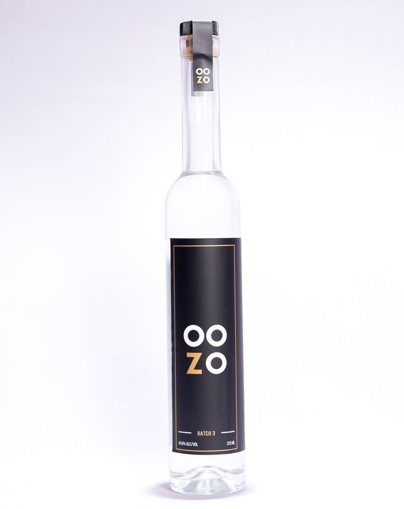 OOZO - Batch 3 (375ml)