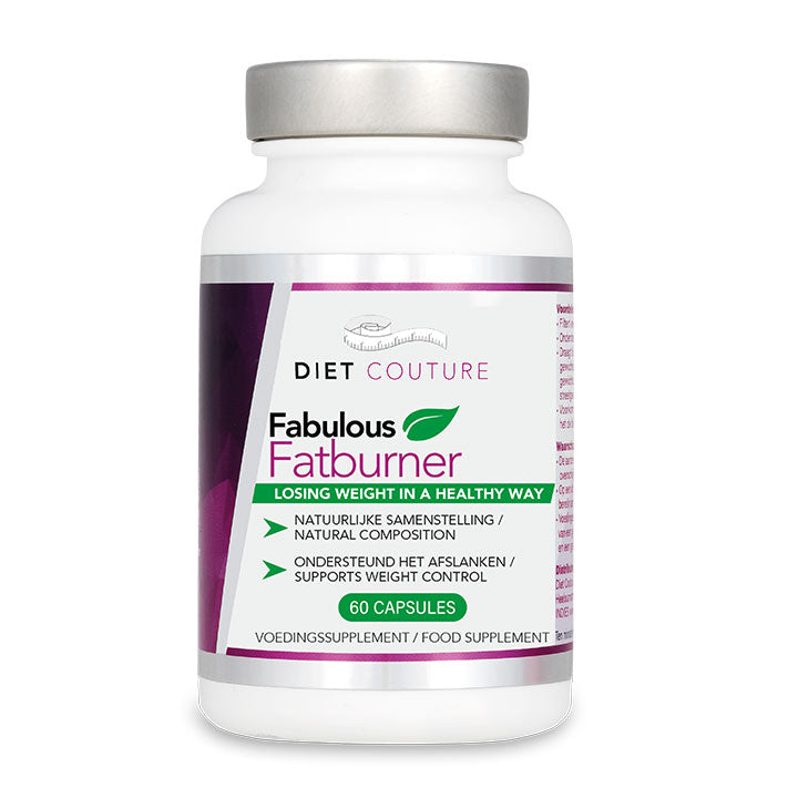 Fabulous Fatburner - health box