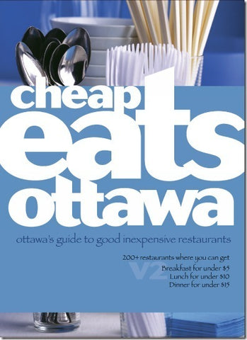 CheapEats Ottawa v2