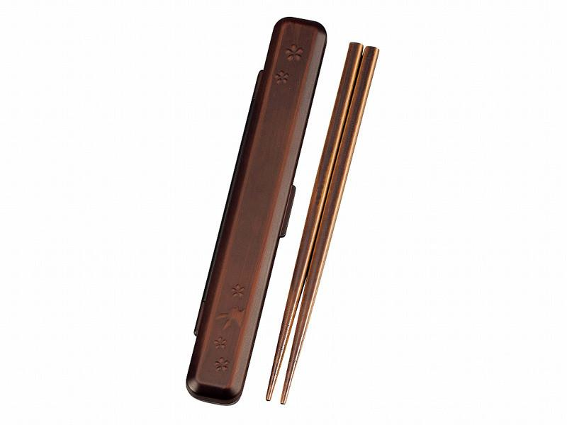 Fukumaru Chopsticks Set | Dark