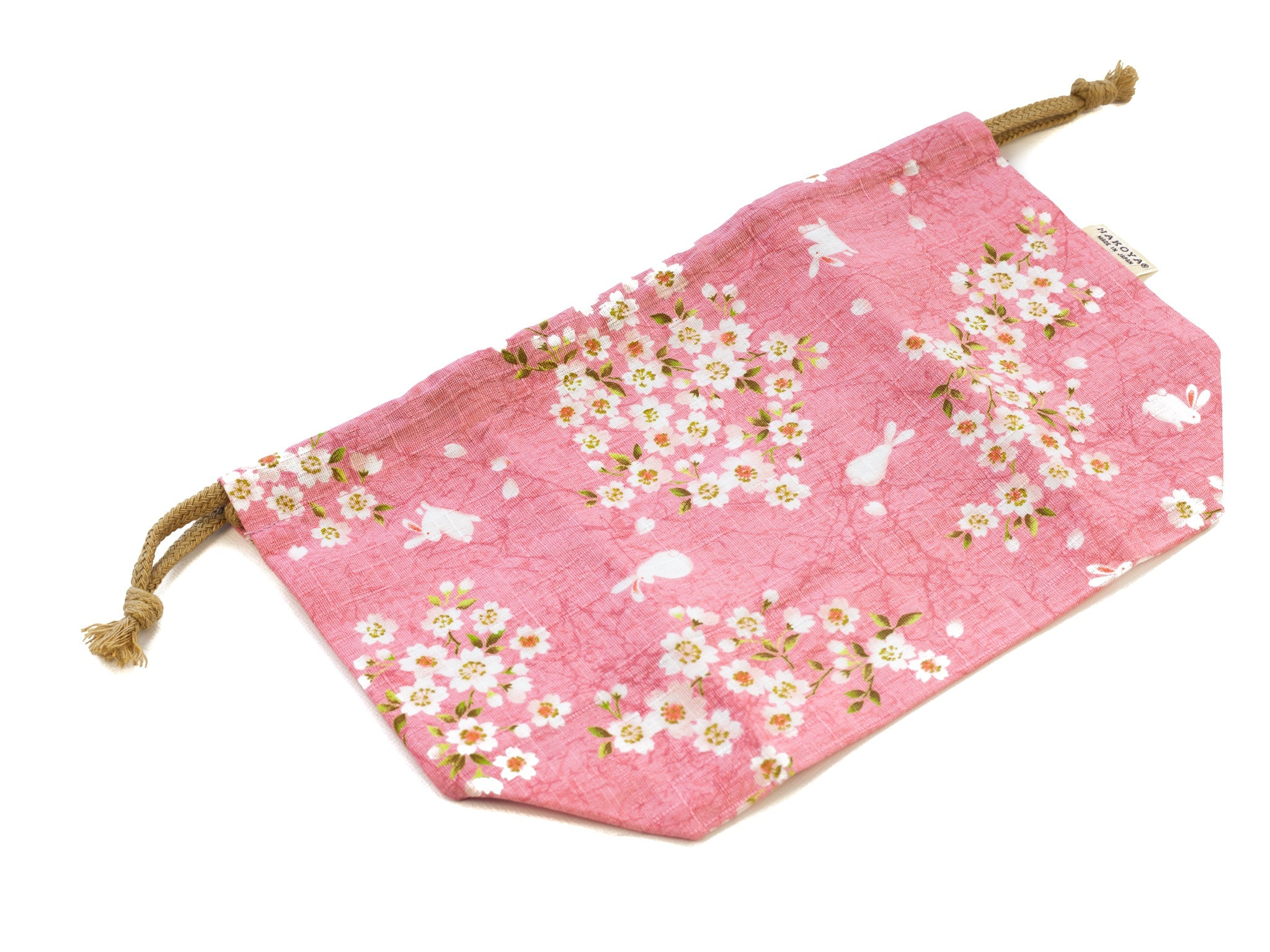 Sac Usagi Sakura | Rose - Bento&co