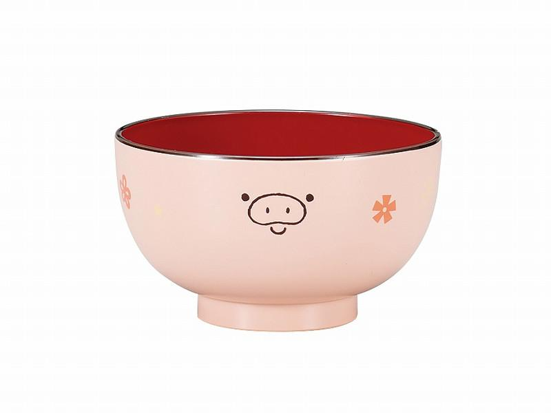 Tomodachi Bowl | Pig