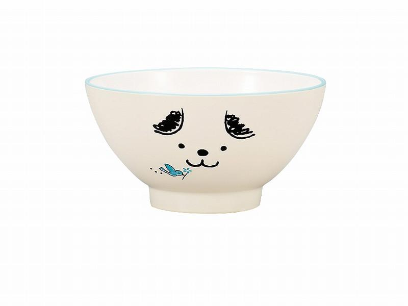 Tomodachi Rice Bowl | Dog
