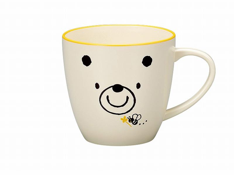 Tomodachi Mug | Bear