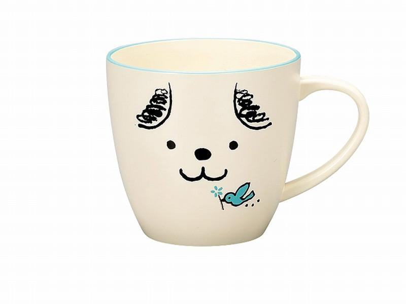 Tomodachi Mug | Dog
