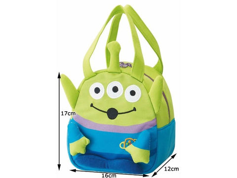 Sac Bento | Toy Story Alien