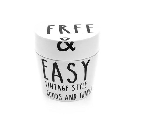 Free and Easy Cafe
